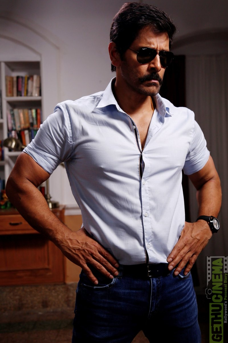 Saamy 2 Movie Stills (5)