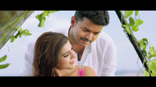 en jeevan song theri vijay samantha