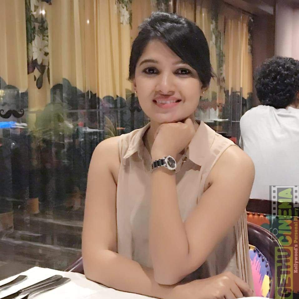 Vani Bhojan 2017 new Hd (22)