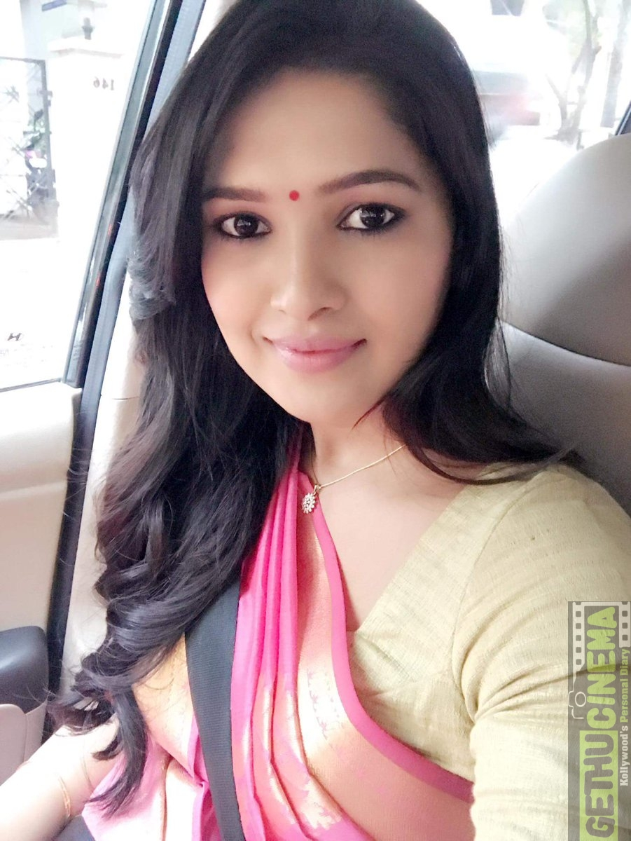 Vani Bhojan 2017 new Hd (8)