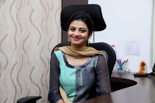 Kollywood Actress Kayal Anandhi