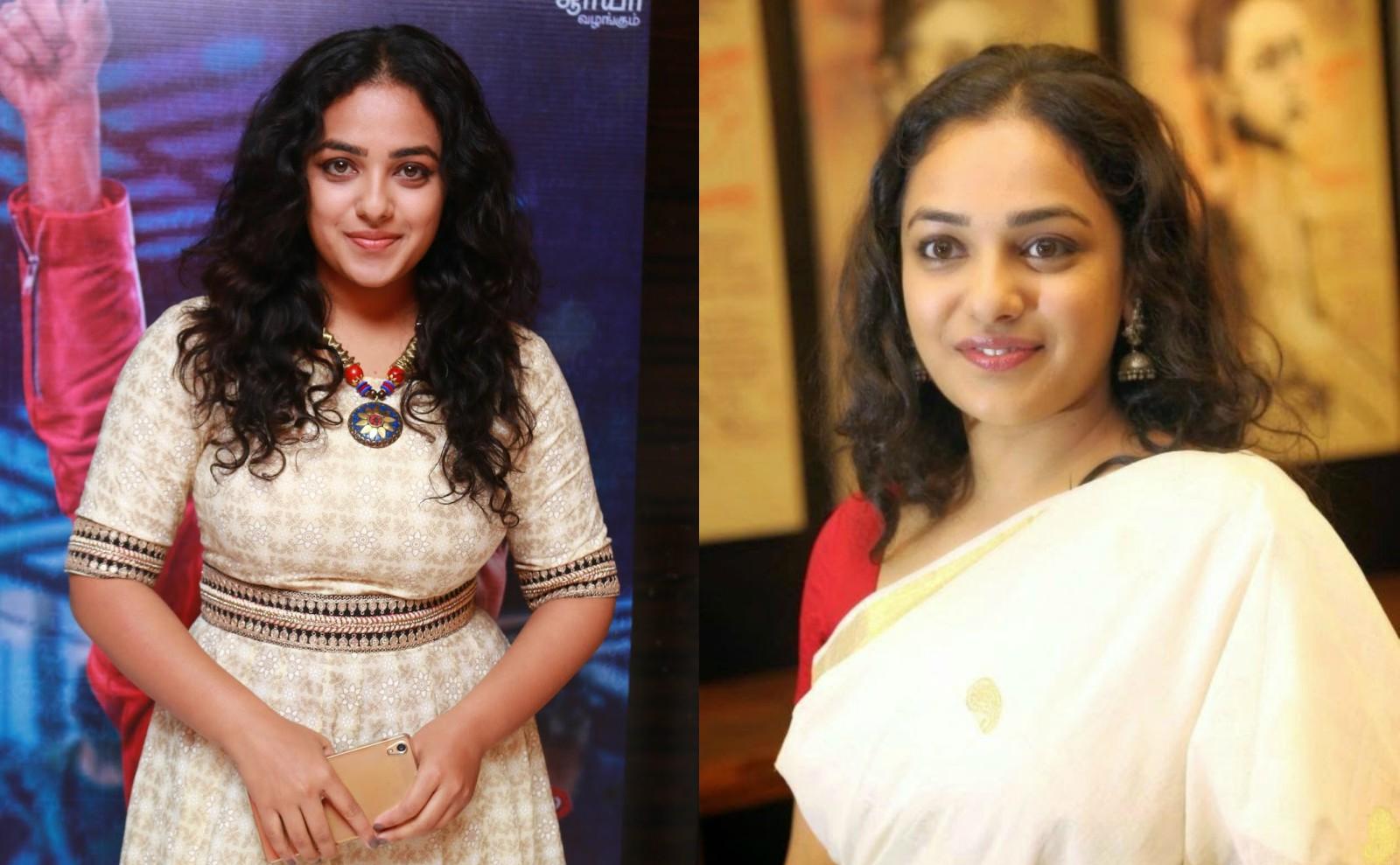 actress nithya menon 2016 latest gallery - gethu cinema