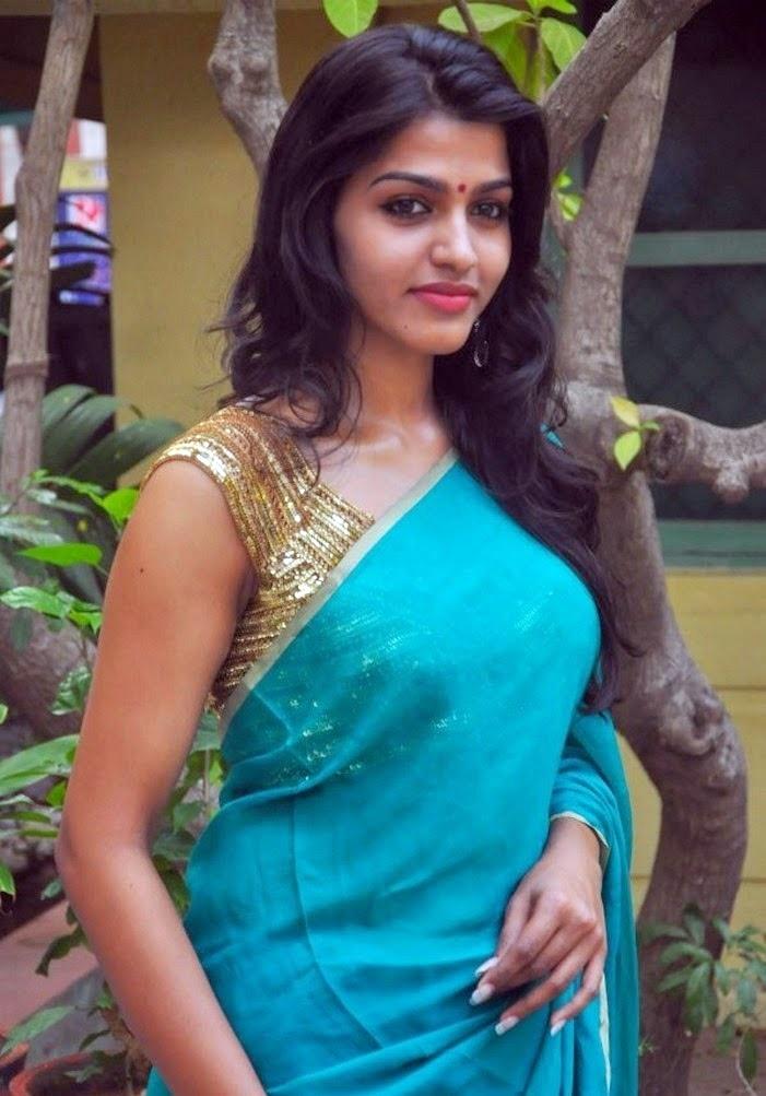Redke slike igralke Kabali Dhanshika - kino Gethu-6870