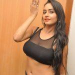 Pooja Sri Stills  (54)