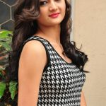 Poojitha-Stills-At-Silk-Planet-Fashion-Expo-Launch-02