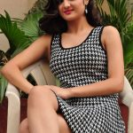 Poojitha-Stills-At-Silk-Planet-Fashion-Expo-Launch-29
