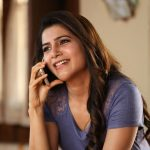 Samantha stills in A..Aa Movie (2)