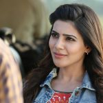Samantha stills in A..Aa Movie (5)
