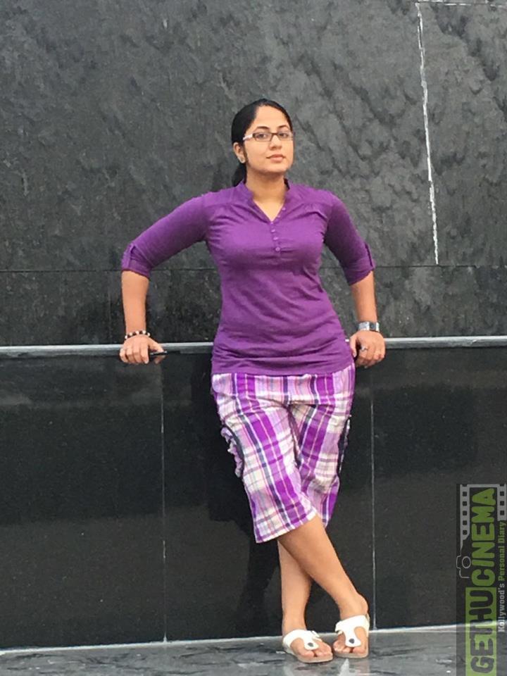 jyothi krishna 6
