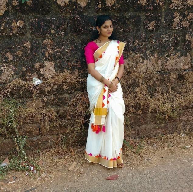 Vetrivel Actress Nikhila Vimal Latest Cute HD Gallery - Gethu Cinema