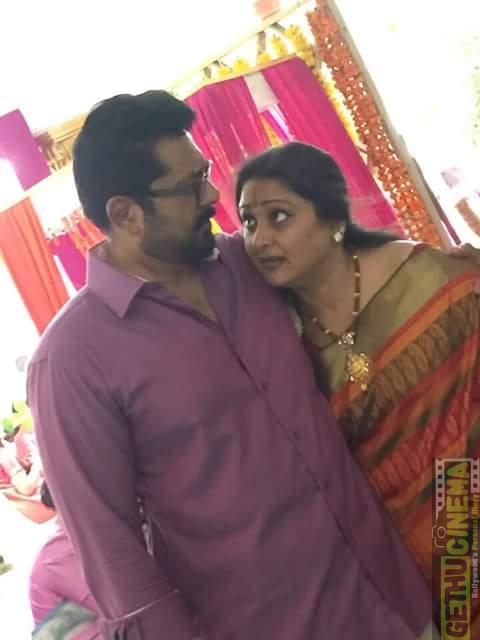 radhika sarathkumars daughter rayanne mithun wedding