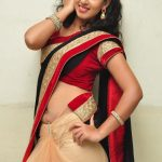 telugu_actress_pavani_black_red_saree_hot_stills_830ae8e
