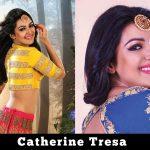 Catherine Tresa
