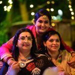 3 Sisters- Ambika Radha Mallika