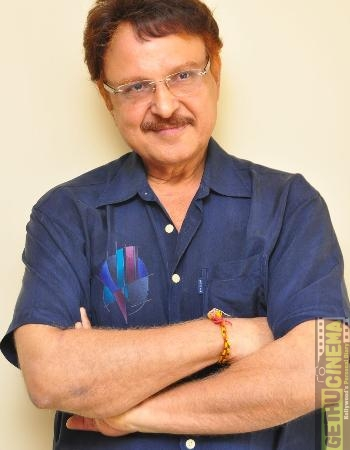sarath babu wife photos