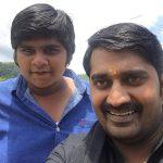 Karunakaran - gethu cinema 7
