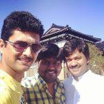 Kumki ashwin - gethu cinema 3