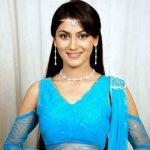 Sriti-Jha-in-blue-salwar-kameez