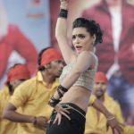 Swetha Bharadwaj- (19)