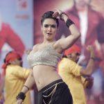 Swetha Bharadwaj- (20)