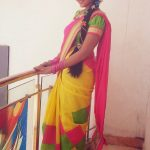 Tamil-Tv-Anchor-Chithra-33