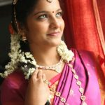 Tamil-Tv-Anchor-Chithra-90