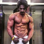 Thakur Anoop Singh (17)