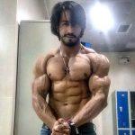 Thakur Anoop Singh (20)