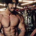 Thakur Anoop Singh (30)