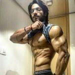 Thakur Anoop Singh (31)