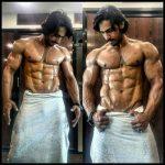 Thakur Anoop Singh (40)