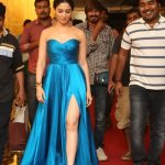 Thamanna-At-Abhinetri-Audio-Launch-Pics-6