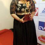 Vidyul lekha raman - Gethu cinema 1