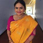 Vidyul lekha raman - Gethu cinema 5
