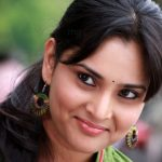 Kannada Actress Ramya Latest Cute Smile Stills