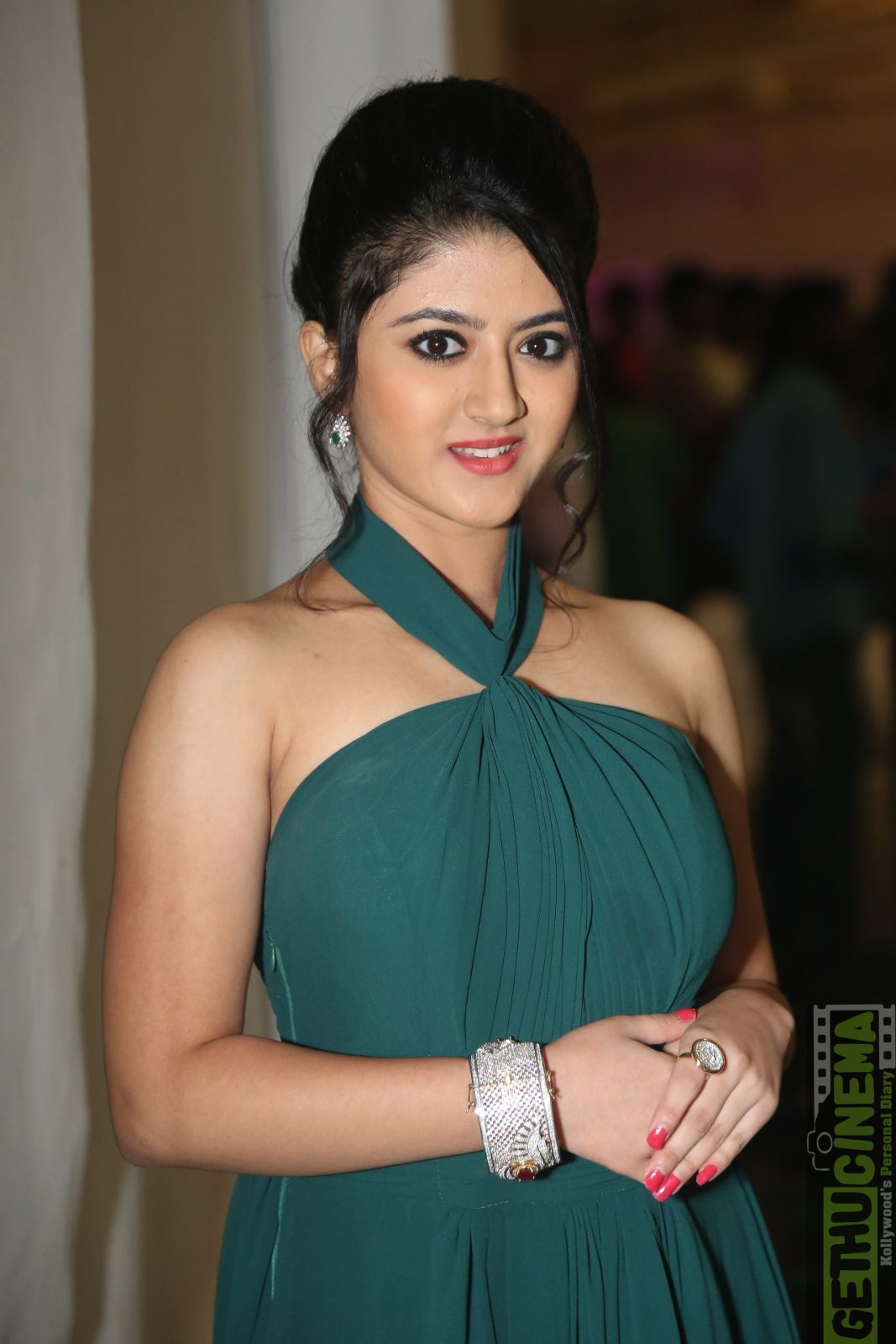 foto Shriya Sharma