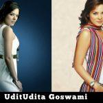 Udita Goswami 0