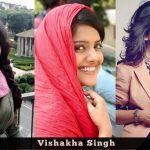 Vishakha Singh