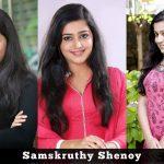 Samskruthy Shenoy