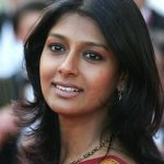 "Festival jury member and Indian actress Nandita Das poses during red carpet arrivals for Austrian director Michael Haneke's in competition film ""Cache"" at the 58th Cannes Film Festival May 14, 2005. REUTERS/Vincent Kessler"