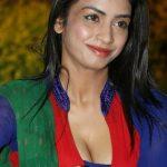 Actress Pooja Sri  (10)