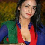Actress Pooja Sri  (12)