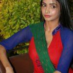 Actress Pooja Sri  (17)
