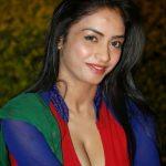 Actress Pooja Sri  (19)