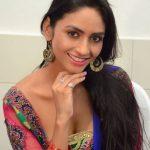 Actress Pooja Sri  (28)