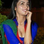Actress Pooja Sri  (3)