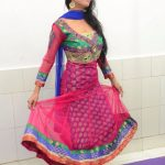 Actress Pooja Sri  (37)