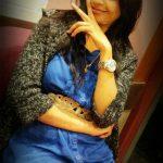 Actress Pooja Sri  (47)