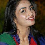 Actress Pooja Sri  (5)