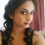 Actress Pooja Sri  (50)